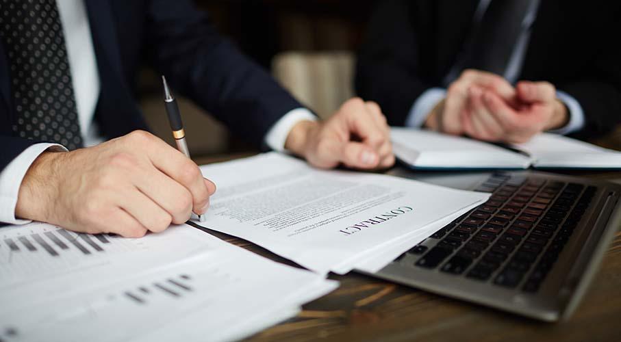 Vad är skillnaden mellan olika advokatfirmor?